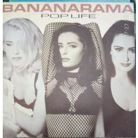 Bananarama	Pop live