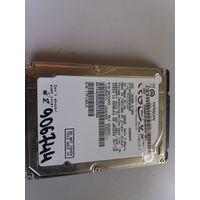 "Жесткий диск для ноутбуков 2.5"" SATA 500Gb Hitachi HTS545050B9A300 (906744)"