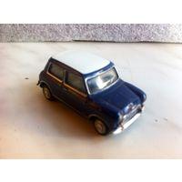 Mini Cooper 1/72