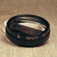 Эффектный фильтр под резьбу М52х0,75