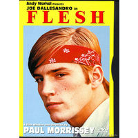Плоть / Flesh / Andy Warhol's Flesh (Пол Моррисси / Paul Morrissey)  DVD5
