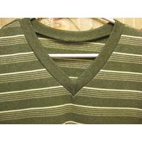 Мужской пуловер новый ОАО ''Элиз'' р-р 52-54