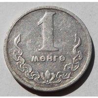 Монголия 1 мунгу, 1977 г.