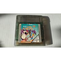 Buster Saves the Day Nintendo Gameboy Color