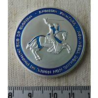 Медаль Ордена Тамплиеров