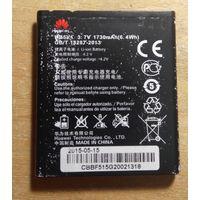 Аккумулятор для Huawei G350 / W1 / Y511 / Y300 / Y560 / Y5C / Y360, б/у