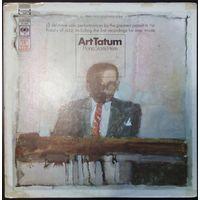 """Art Tatum """"Piano Starts Here"""""""