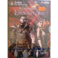Dragon Age. Антология