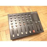 Микшерный пульт для аудио