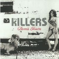 The KILLERS - Sam's Town  // LP new