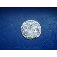 6 грошей шостак 1681                   (4431)