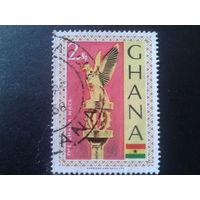 Гана 1967 национальный символ