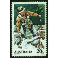 Австралия 1979 Mi# 692 (AU017) гаш.