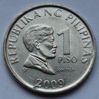 Филиппины, 1 писо 2009 г