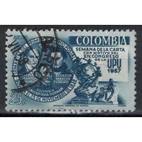 Колумбия 185
