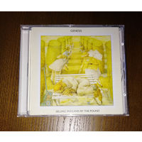 """Genesis - """"Selling England By The Pound"""" 1973 (Audio CD) Remastered"""