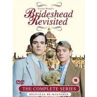 Возвращение в Брайдсхед / Brideshead Revisited (Джереми Айронс,Дайана Квик) (1981)