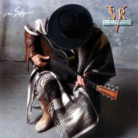 "Stevie Ray Vaughan ""In Step"" (Audio CD - 1999)"