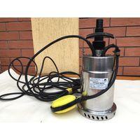 Новый дренажный насос для грязной воды TP 500 INOX