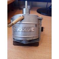 Электродвигатель(тонвала) бобинного магнитофона СОЮЗ.САМОВЫВОЗ.