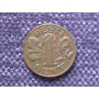 1 сент 1929г.Эстония.