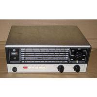 Радиоприёмник ИШИМ-001.