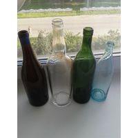 Бутылки одним лотом. Третий рейх.