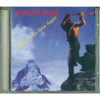 CD Depeche Mode - Construction Time Again