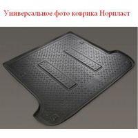 Автомобильные коврики для Renault (Рено) Duster 2011