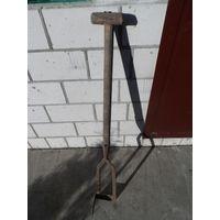 Инструмент из 50-х