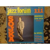 Журнал Jazz Forum (Польша) 2/1988 г.