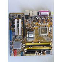 Материнская плата Intel Socket 775 ASUS P5B-VM (905642)