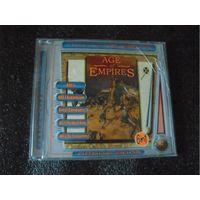 Age of Empires сборка 1 и 2