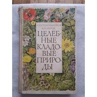 Книга - Целебные кладовые природы