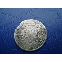 6 грошей (шостак) 1682 (2)