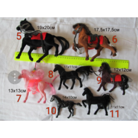Лошадь-9