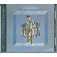 CD Herbie Hancock - The Prisoner (10 Oct 2000) Post Bop