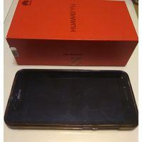 Huawei Y5 II (CUN-U29) б/у С 1 РУБ