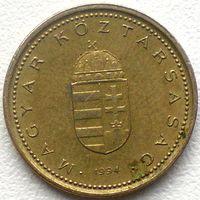 Венгрия, 1 форинт 1994 года