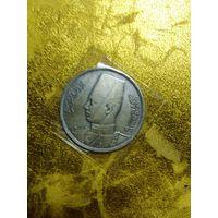 Египет. 10 пиастров 1937 (серебро)