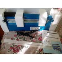 Запайщик пакетов электрический PFS-300 ABS