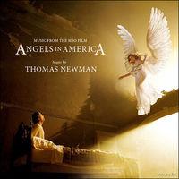 Ангелы в Америке / Angels in America (Аль Пачино,Мерил Стрип,Эмма Томпсон)