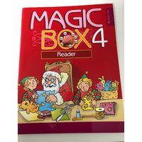 Magic Box 4 Reader