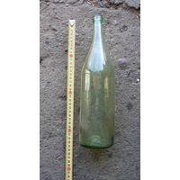 Бутылка времён вов
