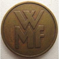 Жетон WMF