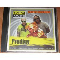 The Prodigy (CD. MP3 сборник)