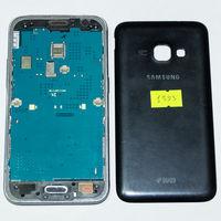 1393 Телефон Samsung J1 2016 (J120H). По запчастям, разборка