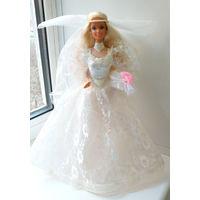 Кукла Барби Wedding Fantasy Barbie 1989