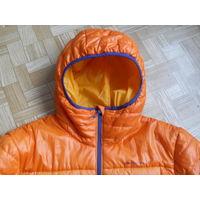 Куртка мужская на пуху. Размер L (46-48 наш )