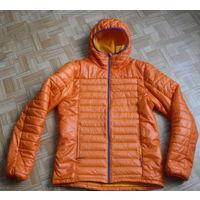 Фирменная мужская куртка. Размер L (46-48 наш ) В идеале!